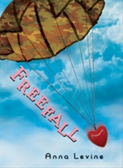 freefall jacket cover scbwi