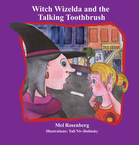 Cover of Witch Wizelda